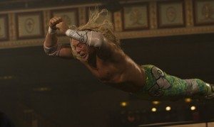 Mickey Rourke as the Wrestler - I still love him